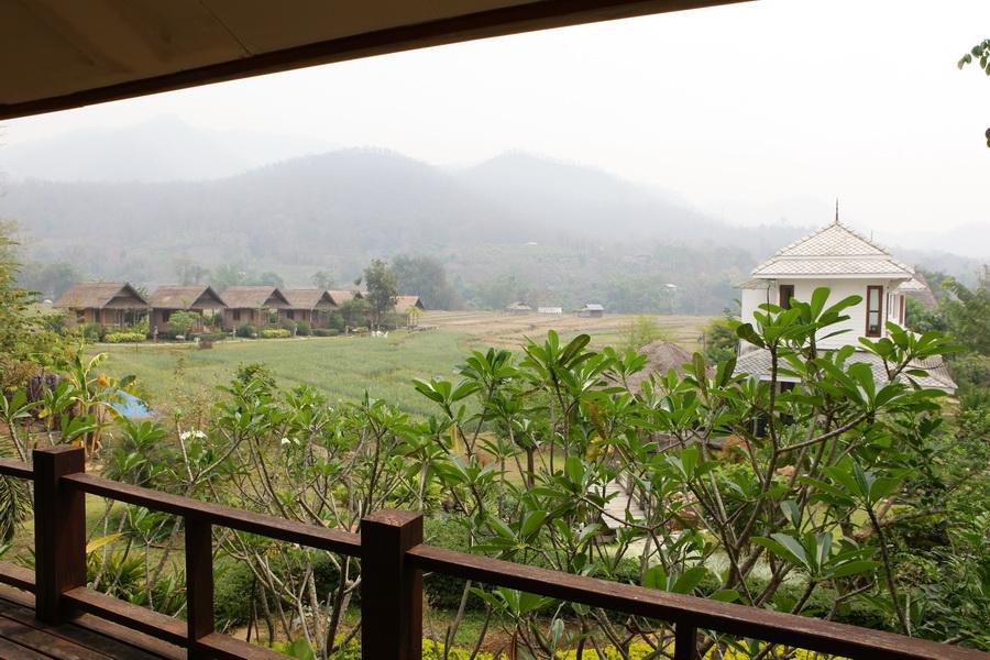 ที่พักปาย-Pai in thailand